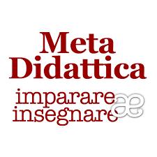 Metadidattica