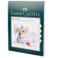 Faber Castell blocco standard-2